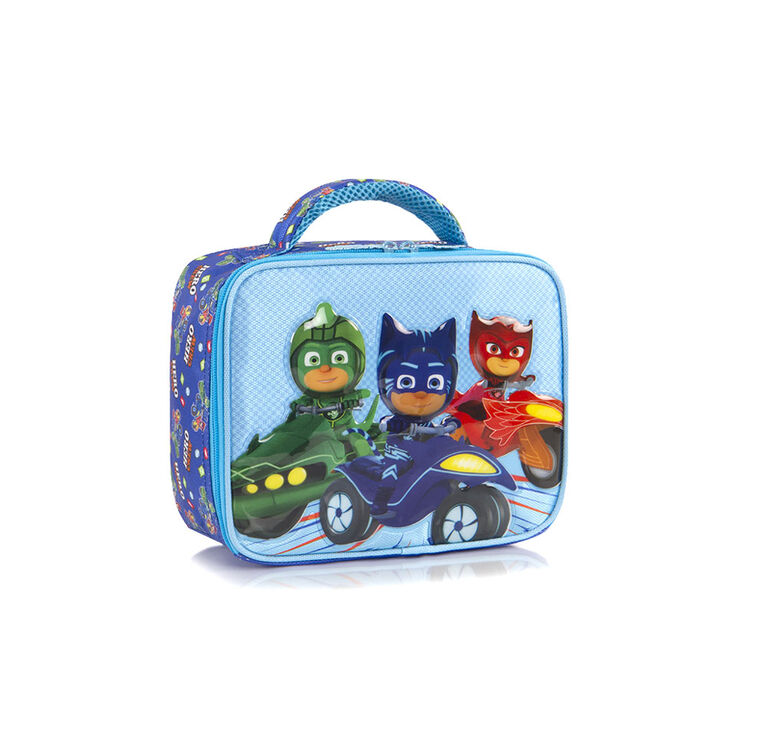 Heys Kids Lunch Bag - PJ Masks