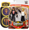 WWE Championship Showdown Undertaker vs Jeff Hardy 2-Pack