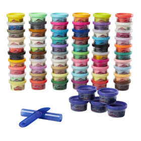 Play-Doh Ultimate Color Collection - R Exclusive