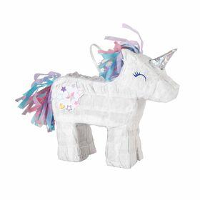 Mini Unicorn Pinata Favor Decoration