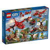 LEGO City Fire Plane 60217