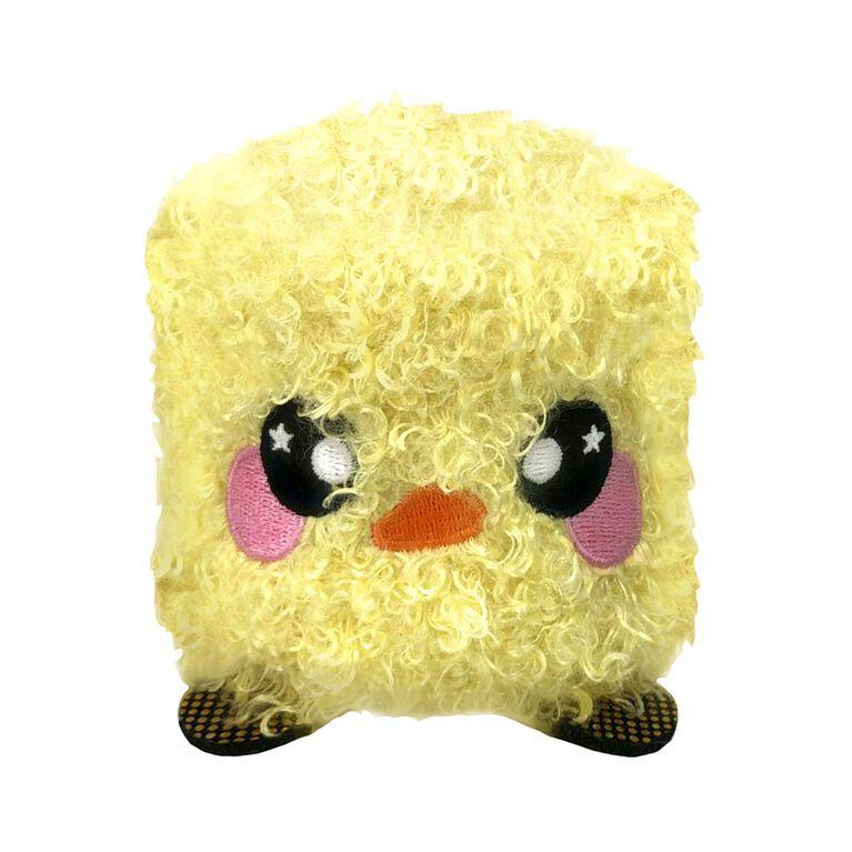 Squeezamals Marshmallow 3.5' - Burt Chick