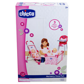 Chicco Nursery Temps Amusement
