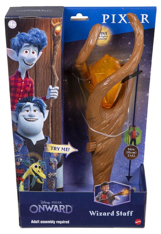 Disney/Pixar's Onward Wizard Staff