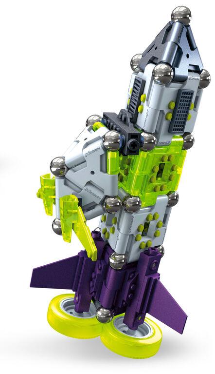 Mega Construx Magnext 5-in-1 Mag-Explorers