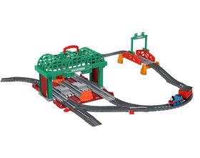 Thomas et ses amis - Gare Knapford