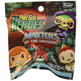Funko Master Of The Universe Pint Size Heroes - 1 Random Mystery Character in one bag