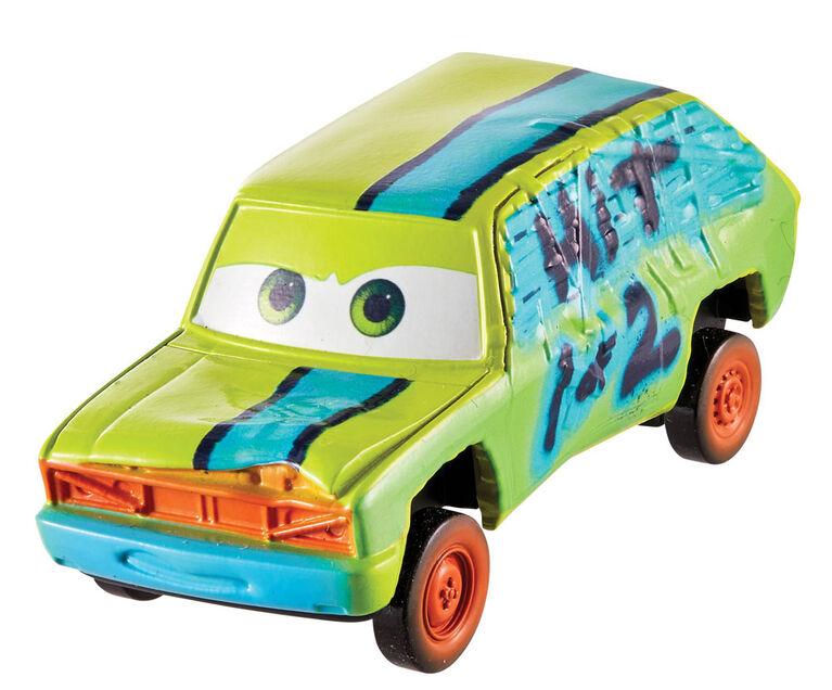 Disney/Pixar Cars Hit & Run Vehicle 2-Pack