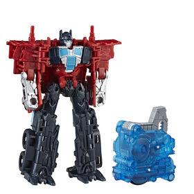 Transformers: Bumblebee -- Energon Igniters Power Plus Series Optimus Prime