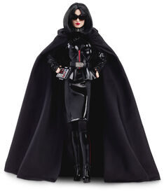 Barbie - Star Wars - Poupée Darth Vader