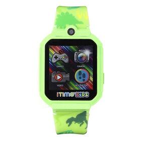 iTIME KIDS Smart Watch Dinosaur Design
