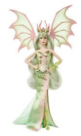 Poupée Barbie Impératrice des dragons - Édition anglaise