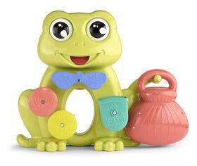 Bruin - Ensemble de jeux d'eau grenouille