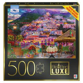 Big Ben, Puzzle de 500 pièces, Côte amalfitaine