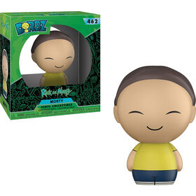 Funko Dorbz! Animations: Rick and Morty - Morty Vinyl Figure