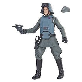 Star Wars The Black Series 6-inch General Veers - R Exclusive