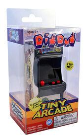 Tiny Arcade Dig Dug