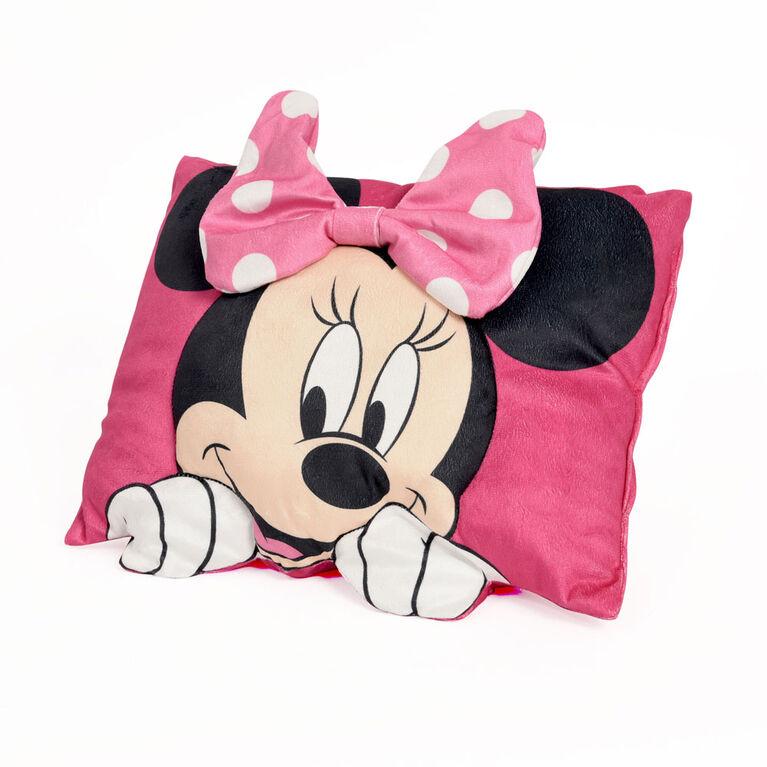 Oreiller de personnage Disney Minnie Mouse