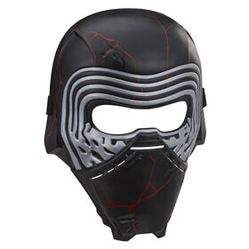 Star Wars Character Mask - Kylo Ren