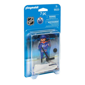 Playmobil - NHL Edmonton Oilers Player