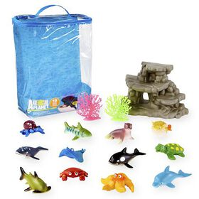 Animal Planet Polar Bear Playset - R Exclusive