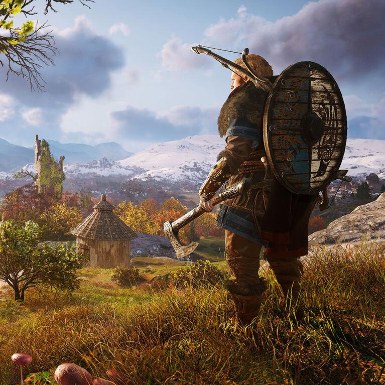 Xbox One Assassins Creed Valhalla