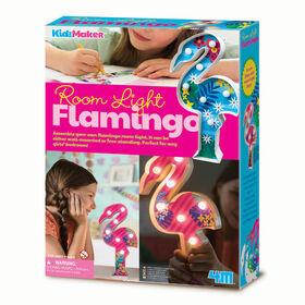 4M Flamingo Room Light