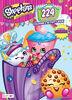 Shopkins Livre d'activités et de coloriage de 224pages