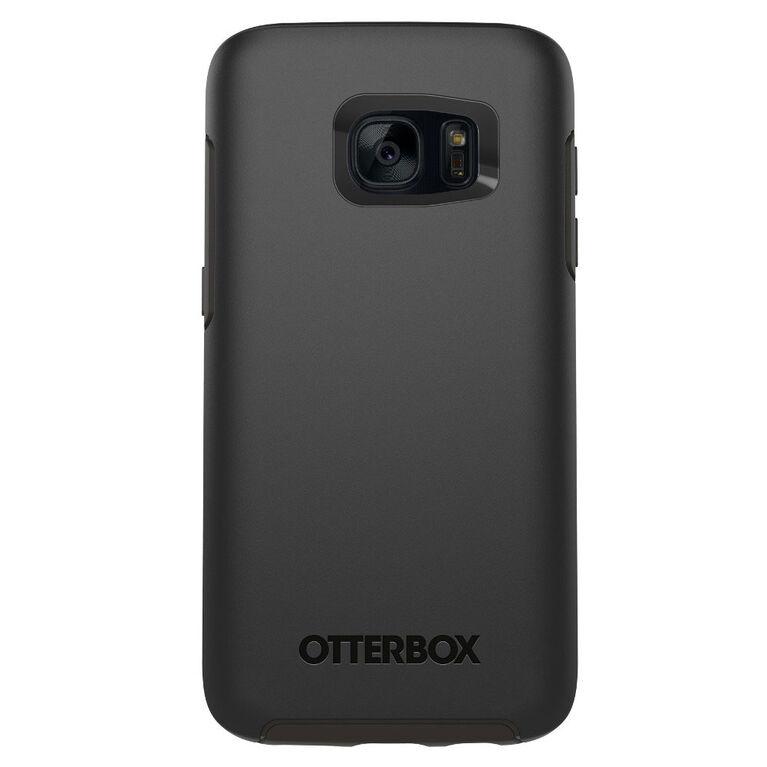 Étui Symmetry d'OtterBox pour Samsung GS7 noir