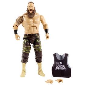 WWE - Collection Elite - Figurine Braun Strowman