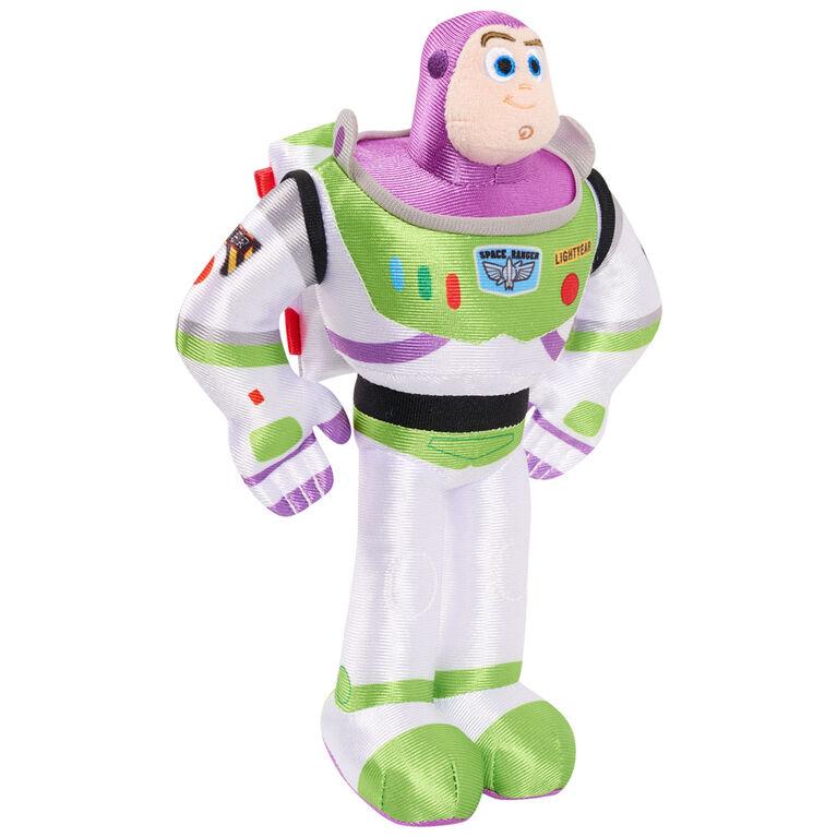 Petite Peluche Toy Story 4 - Buzz L'Éclair.