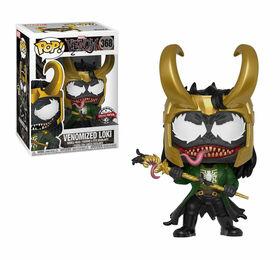 Funko POP! Movies: Venom - Venom (As Loki) - R Exclusive