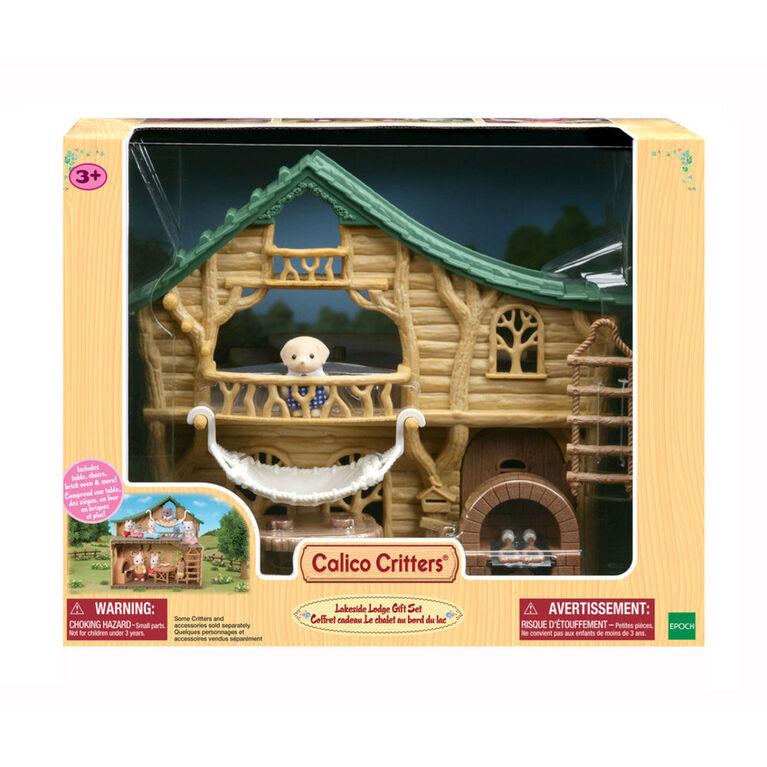 Lakeside Lodge Gift Set