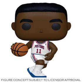 Figurine en Vinyle Isiah Thomas (Pistons) par Funko POP! NBA Legend