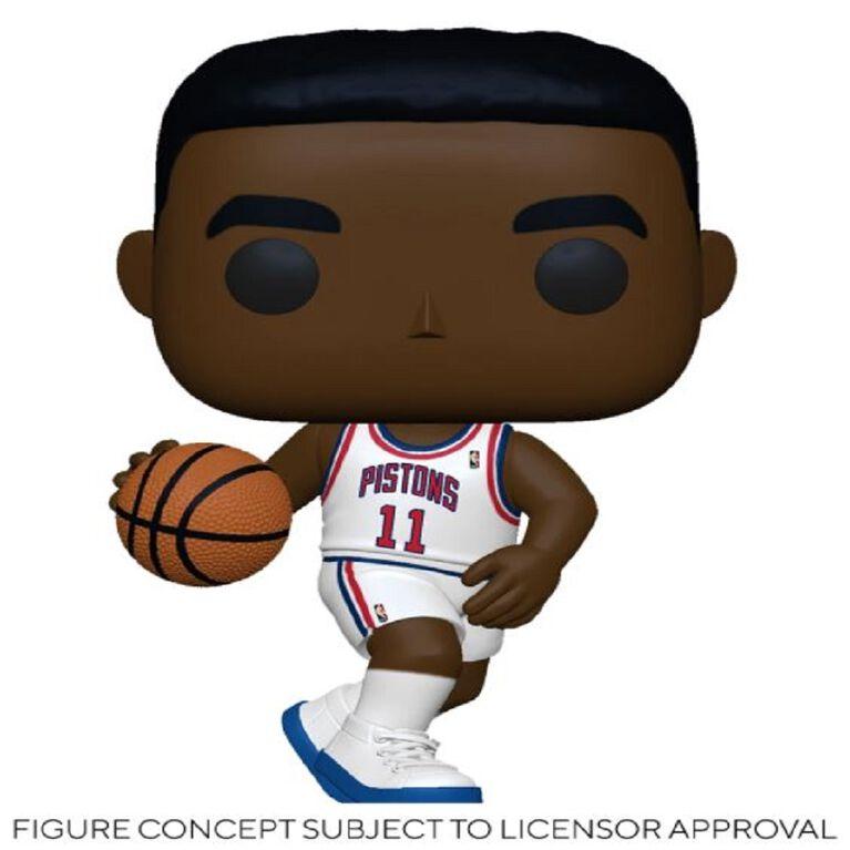 Funko POP! NBA: Legend - Isiah Thomas (Pistons)