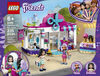 LEGO Friends Le salon de coiffure de Heartlake City 41391