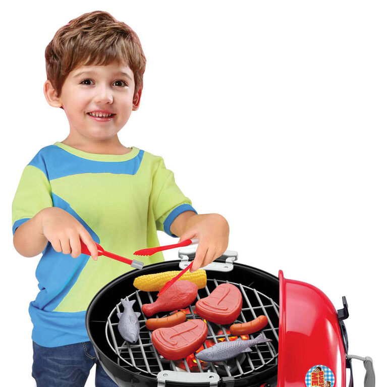 Busy Me My Little BBQ - R Exclusive