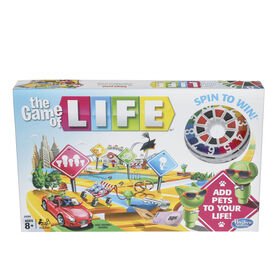 The Game of Life - English Edition