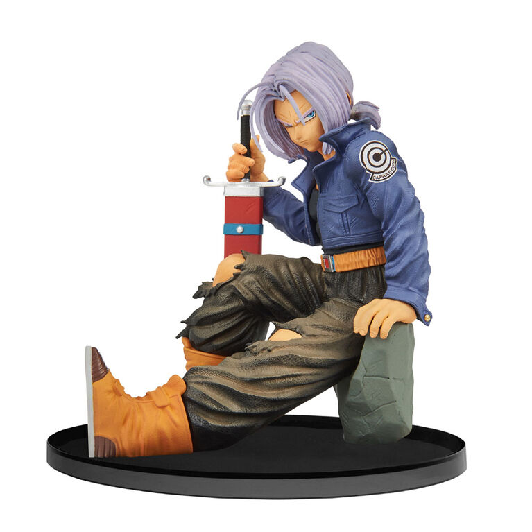 Banpresto - Dragon Ball Z - World Colosseum2 vol.8 Figure - English Edition