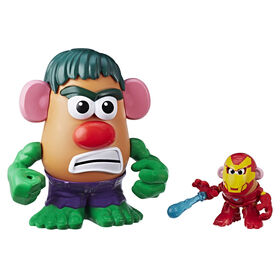 Mr Potato Head Marvel Agents of SPUD Pack