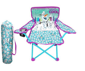 Frozen Disney - Chaise Pliante Frozen