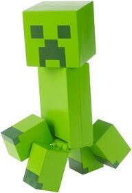 Minecraft Creeper Large Figure.