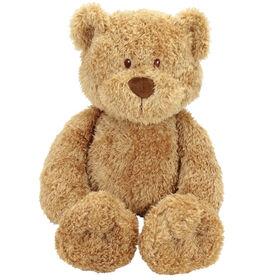 Animal Adventure Dangle Bear - Tan