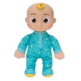 CoComelon - Petite peluche - Combinaison pyjama - Édition anglaise