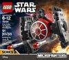 LEGO Star Wars  First Order TIE Fighter™ Microfighter 75194