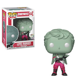 Funko POP! Games: Fortnite - Love Ranger Vinyl Figure