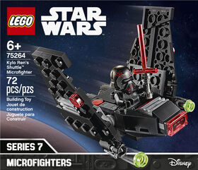 LEGO Star Wars TM Microfighter Navette de Kylo Ren 75264