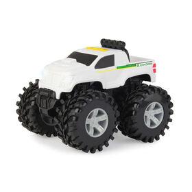 John Deere - Monster Treads Tractor.
