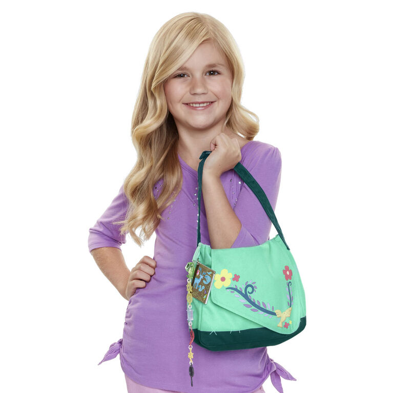 Tangled Rapunzel Adventure Bag