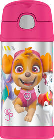 Thermos Funtainer 355ml Bottle - Paw Patrol - Styles may vary